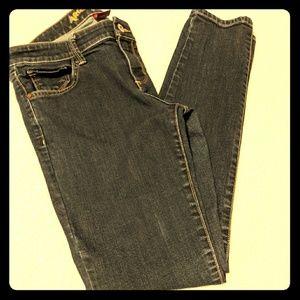 Blue Arizona jeans